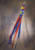 NCAA Kansas Jayhawks Wind Sock Novelty