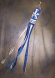 NCAA Kentucky Wildcats Wind Sock Novelty