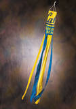 NCAA Cal Berkeley Golden Bears Wind Sock Novelty
