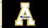 NCAA Appalachian State Flag with Grommets Flag