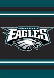 NFL Philadelphia Eagles 2-Sided House Banner Flag