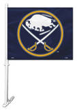 NHL Buffalo Sabres Car Flag Flag