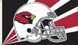 NFL Arizona Cardinals Flag with Grommets Flag