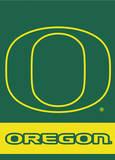 NCAA Oregon Ducks 2-Sided Garden Flag Flag