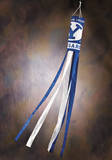 NCAA Brigham Young Cougars Wind Sock Novidade
