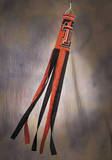 NCAA Texas Tech Red Raiders Wind Sock Novelty