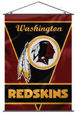 NFL Washington Redskins Wall Banner Flag