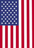USA 2-Sided Garden Flag Bandera