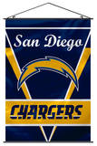 NFL San Diego Chargers Wall Banner Flag