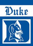 NCAA Duke Blue Devils 2-Sided Garden Flag Flag
