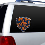 NFL Chicago Bears Diecut Window Film Window Decal