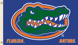 NCAA Florida Gators 2-Sided Flag with Grommets Flag