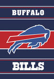 NFL Buffalo Bills 2-Sided House Banner Flag