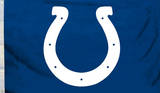 NFL Indianapolis Colts Flag with Grommets Flag