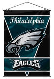 NFL Philadelphia Eagles Wall Banner Flag