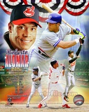 Roberto Alomar Legends Composite Photo
