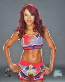 Alicia Fox 2012 Posed Photo