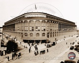 Ebbets Field - Outside 1 Photo