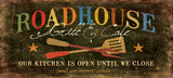 Roadhouse Art by Jo Moulton