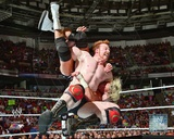 Sheamus 2012 Action Photo