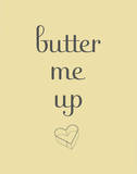 Butter Posters