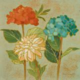 Dawn in Bloom I Prints by Lanie Loreth