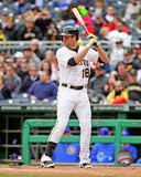 Neil Walker 2013 Action Photo