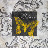 Believe Prints by John Spaeth