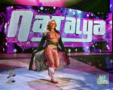 Natalya 2012 Action Photo