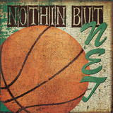 Nothin But Net Art by Jo Moulton