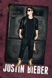 Justin Bieber (Speakers) Prints