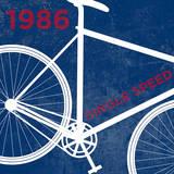 Bikes II Prints