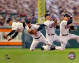 Cal Ripken Jr. - Multi-Exposure Photo