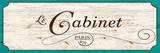 Le Cabinet Prints