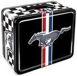 Ford Mustang Lunch Box Lunch Box