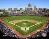 Wrigley Field 2012 Photo