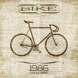 Bike 1986 Arte
