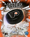 Philadelphia Flyers 2005 - Logo / Puck Photo