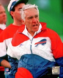Marv Levy - Coach Photo