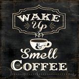Wake up and smell the Coffee Sztuka autor Jennifer Pugh