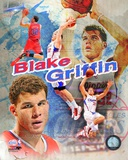 Blake Griffin 2011 Portrait Plus Photo