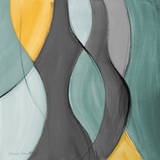 Coalescence in Gray II Prints by Lanie Loreth