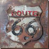 Route 66 Prints