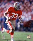 Roger Craig - Action Photo