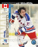 Phil Esposito - Ice Breakers Composite Photo