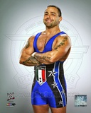 Santino Marella 2012 Posed Photo