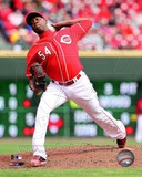Aroldis Chapman 2013 Action Photo