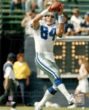 Jay Novacek - Catching ball Photo