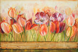 Frühlingsschönheit Poster von Patricia Quintero-Pinto