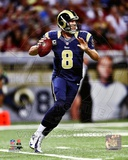 Sam Bradford 2012 Action Photo